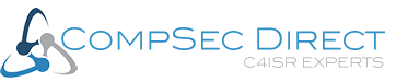 CompSec Direct C4ISR Experts Retina Logo